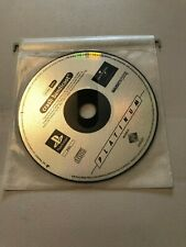 Crash Bandicoot (Disk Only), PS1, PlayStation 1, Classic Game