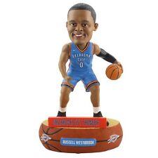 Russell Westbrook Oklahoma City Thunder Baller Special Edition Bobblehead NBA