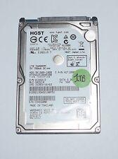 """Disque dur 2.5"""" Hard Disk Drive HDD HITACHI 1TB 5400 rpm  HTS541010A9E680"""