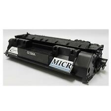 ImagingPress Troy / HP CF280A 80A MICR Secure Toner Cartridge for check printing