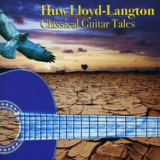 Huw Lloyd-Langton - Classical Guitar Tales [New CD]