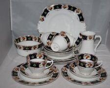 Tea Services Tableware c.1840-c.1900 Date-Lined Ceramics