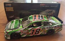 Kyle Busch 2014 Interstate Batteries Legacy 1/24
