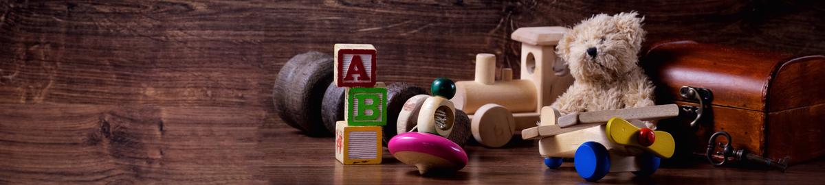 LahnSteine - Bricks, Toys & Collect