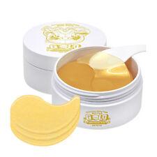 [ELIZAVECCA] Hell Pore Gold Hyaluronic Acid Eye Patch - 90g(60pcs) / Free Gift