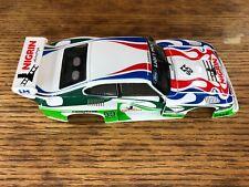 Sideways Sw21 Capri Nigrin Liqui Moly Group 5 1/32 Slot It Racer car body only