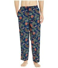 Tommy Bahama Pajama Lounge Sleepwear Pants Scenic Island Print 100% cotton 2XL