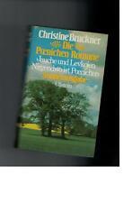 Christine Brückner - Jauche und Levkojen; Nirgendwo ist Poenichen - 1981