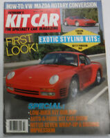 Lot of 3 Car Mags for Saidsamir87