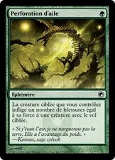 MTG Magic SOM FOIL - Wing Puncture/Perforation d'aile, French/FR