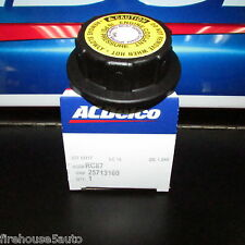 ACDelco RC87 Coolant Recovery Tank Cap