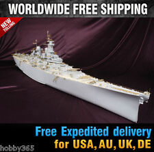 <Hobby365> New 1/200 USS Missouri Value PACK for Trumpeter#MD20005