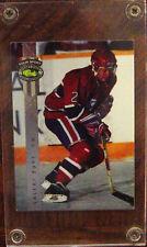 1992 Four Sport Classic Valeri Bure RW #BC 8