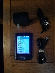 Palm T X PDA in excellent collector condition