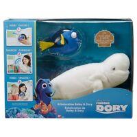 Disney Pixar Finding Dory Echolocation Bailey and Dory Set *NEW*