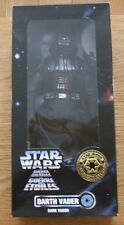 """Star Wars Action Collector Series DARTH VADER 12"""" FIGURE sealed unopened box"""