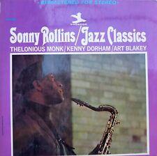 Sonny Rollins - Jazz Classics (Prestige LP)