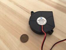 1 Piece 60mm 5v fan Brushless Exhaust Centrifugal Blower Computer Gdstime C28
