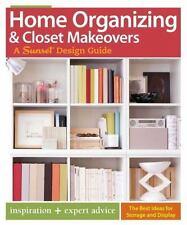 Home Organizing & Closet Makeovers: A Su