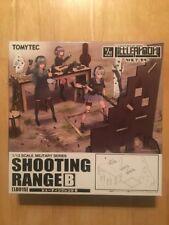 Little Armory LD015 Shooting Range B Plastic Model