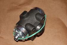 Radbremszylinder Bremszylinder Bremse 2 stück Hinten  Multicar M25 E512 IFA DDR