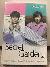 Secret Garden (YA Entertainment Korean Drama - Complete Series)