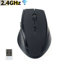 2.4GHz Wireless Mouse 3D Optical Gaming Mouse Mice For Computer PC Laptop Mouse