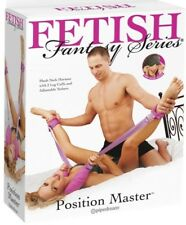 Fetish Fantasy Series Position Master Pipedream Products