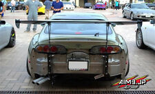 Back Mount Gt Wing Stands spoiler Aim9 toyota Supra mk4 turbo mk3 jza90 jza80
