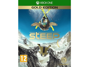 Steep - Gold Edition - Juego Xbox One