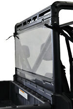 POLARIS RANGER REAR WINDOW CAB ENCLOSURE 570 900 XP FULL SIZE CREW 2013 AND UP