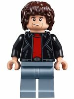 LEGO Michael Knight Minifigure from Knight Rider Dimensions set