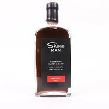 Shore Man Soothing Bubble Bath Chamomile 15oz
