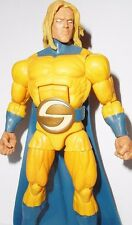 marvel legends SENTRY new avengers hasbro odin highfather series wave 6 inch toy