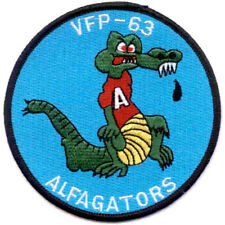 VFP-63 Light Photographic Reconnaissance Patch