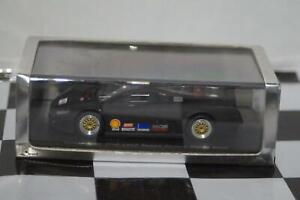 Spark Volkswagen W12 Land Speed Record 2002 1:43 Scale Resin