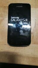 Samsung Galaxy S II X SGH-T989D - 16GB - Black (Unlocked) Smartphone FREE SHIP.