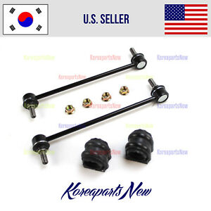 2014 fits Hyundai Santa Fe XL Front Suspension Stabilizer Bar Link With Five Years Warranty