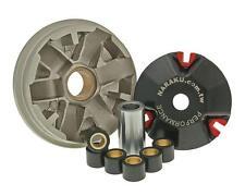 Peugeot enlace 50 X 50 AC Deportes Variador De Metal 50cc motor vertical