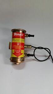 Fiat, Abarth 1000, 2000 Bendix style fuel pump