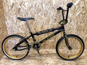PK Ripper BMX, SE Racing, old school, mid school, landing gear, power disc, BMX