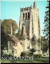 Dictionnaires des églises de France - Normandie  -IV B- Robert Laffont - 1968