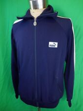 Rare 70s 80s Adidas Trefoil Victory V Windbreaker Jacket Track DMC MEN S M | eBay