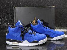 Air Jordan Son Of Mars Low Hyper Royal Men Sneakers Size 9 580603-401 Last Dance