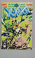 X-Men Annual #15 (1991, Marvel)