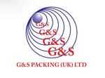 G&S PACKING UK LTD