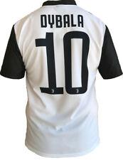 Maglia Juventus DYBALA 10 Replica Ufficiale Maglietta Juve Dibala 2018-2019
