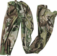 TACTICAL SCARF SPECIAL OPS  SAS, ARMY, MILITARY,  FACE VEIL PROTECTOR IN MTP