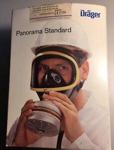 Draeger Panorama Standard. Professionelle Lösung ohne Kompromisse.