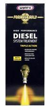 Wynns 76401 Formula Gold Diesel System Treatment - 500 ml